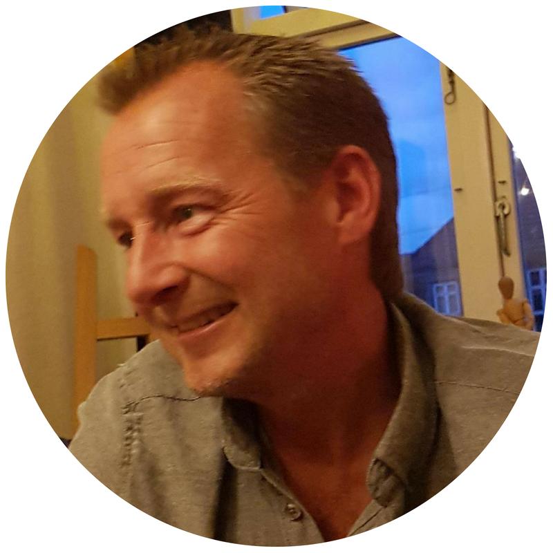 Jesper Laugesen